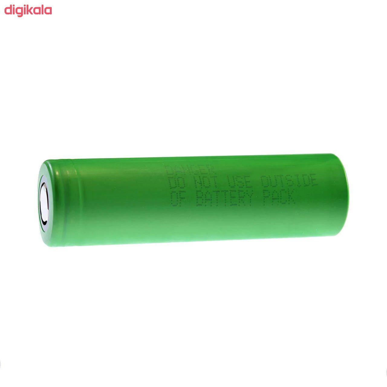 باتری لیتیوم-یون قابل شارژسونی مدل vtc -18650 ظرفیت 3000 میلی آمپرساعت main 1 6
