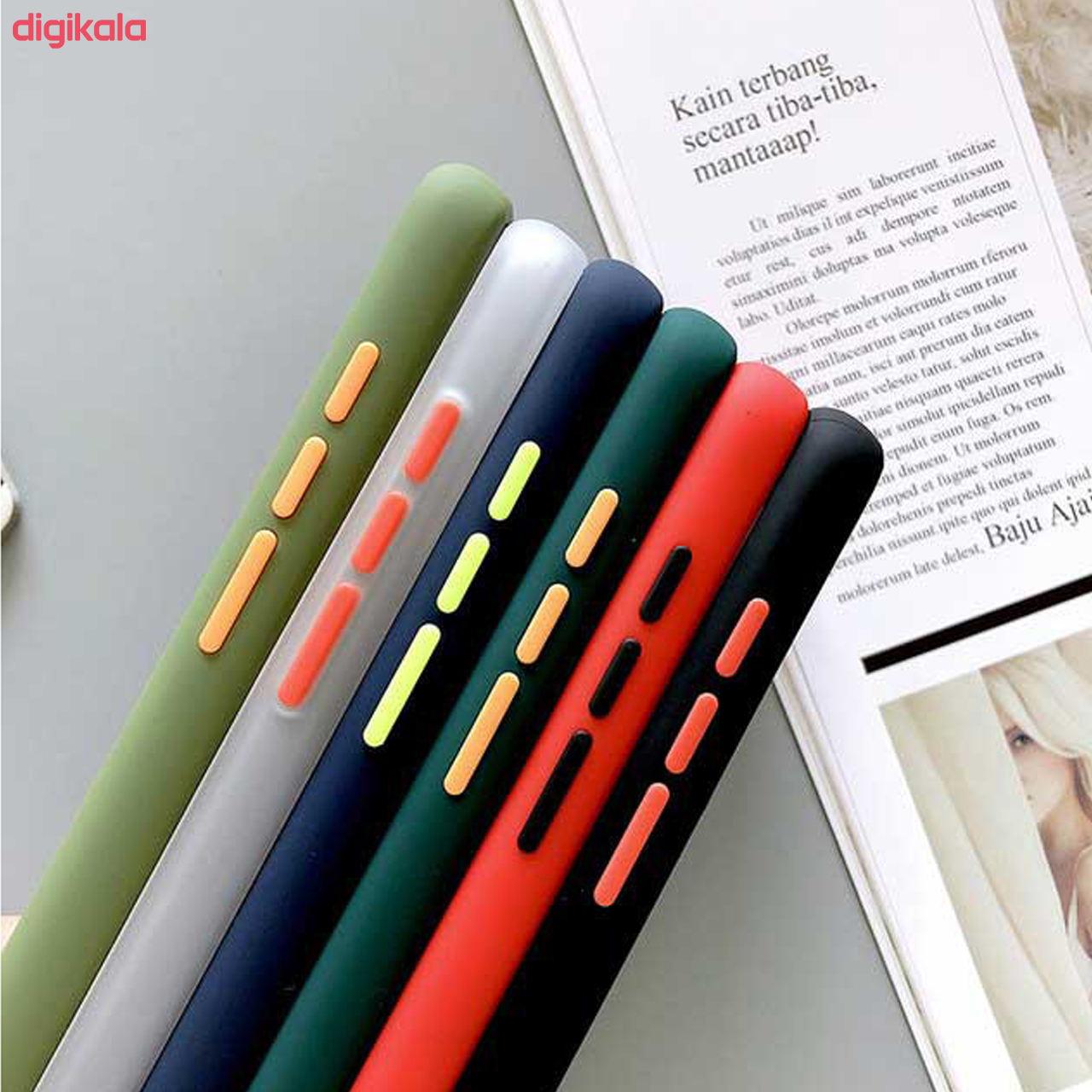 کاور کینگ پاور مدل M22 مناسب برای گوشی موبایل شیائومی Redmi Note 9S / Note 9 Pro / Note 9 Pro Max main 1 8