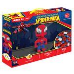 ساختنی پویا تویز طرح مرد عنکبوتی کد 9941