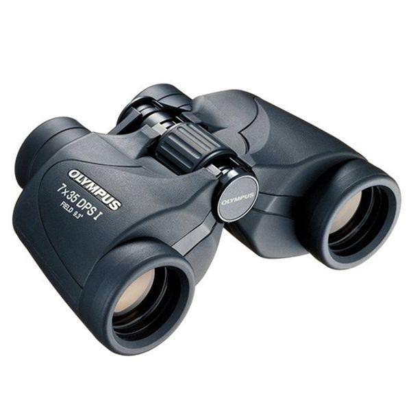 دوربین دوچشمی الیمپوس مدل7x35
