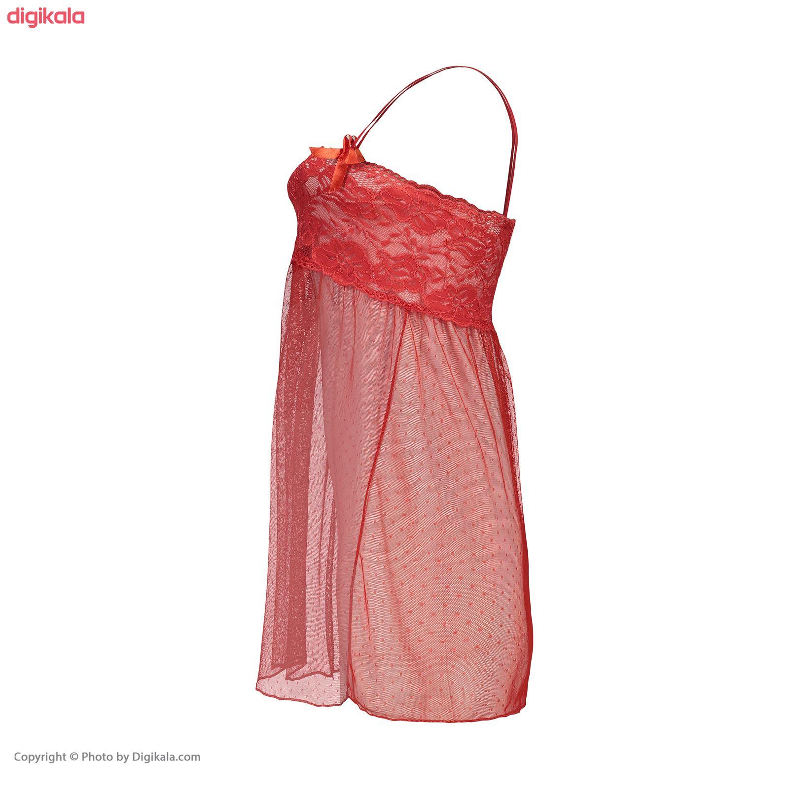 ست لباس خواب زنانه مدل 750R main 1 4