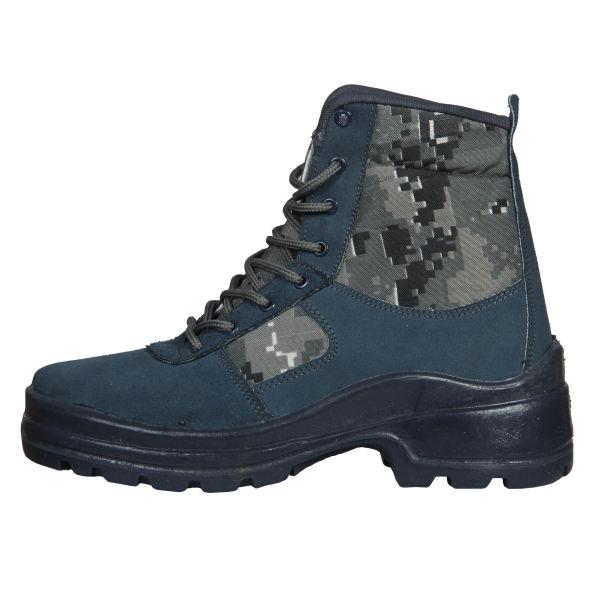 کفش کوهنوردی مردانه ترکان کد 2588