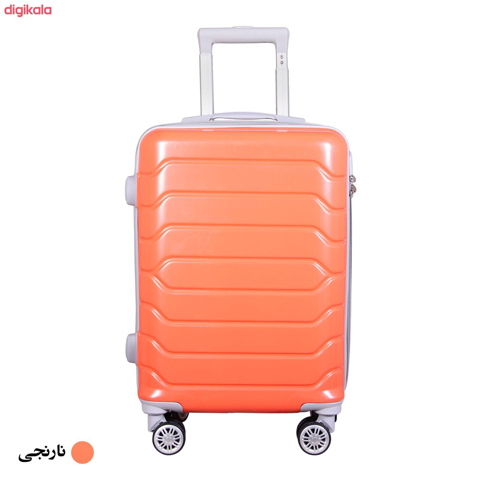 مجموعه سه عددی چمدان مدل 20020 main 1 20