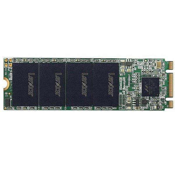 اس اس دی اینترنال لکسار مدل NM100 M.2 2280 ظرفیت 128گیگابایت