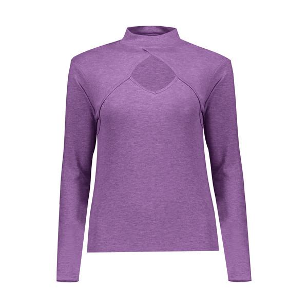 تی شرت آستین بلند زنانه گارودی مدل 1110315366-42