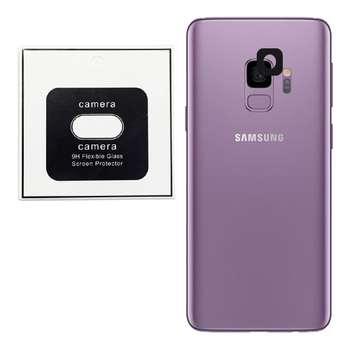 محافظ لنز دوربین مدل TM-S9p مناسب برای گوشی موبایل سامسونگ Galaxy S9 plus