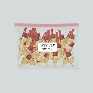 سنسور حرارتی پکیج مدل NTC 10K بسته 100 عددی
