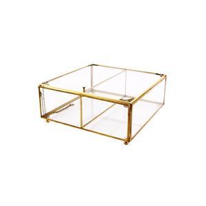 باکس شیشه ای مدل yashm کد MK1