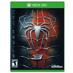 بازی Spiderman 3 مخصوص Xbox 360 thumb