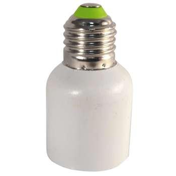تبدیل سرپیچ لامپ E27 به E40 کد 110
