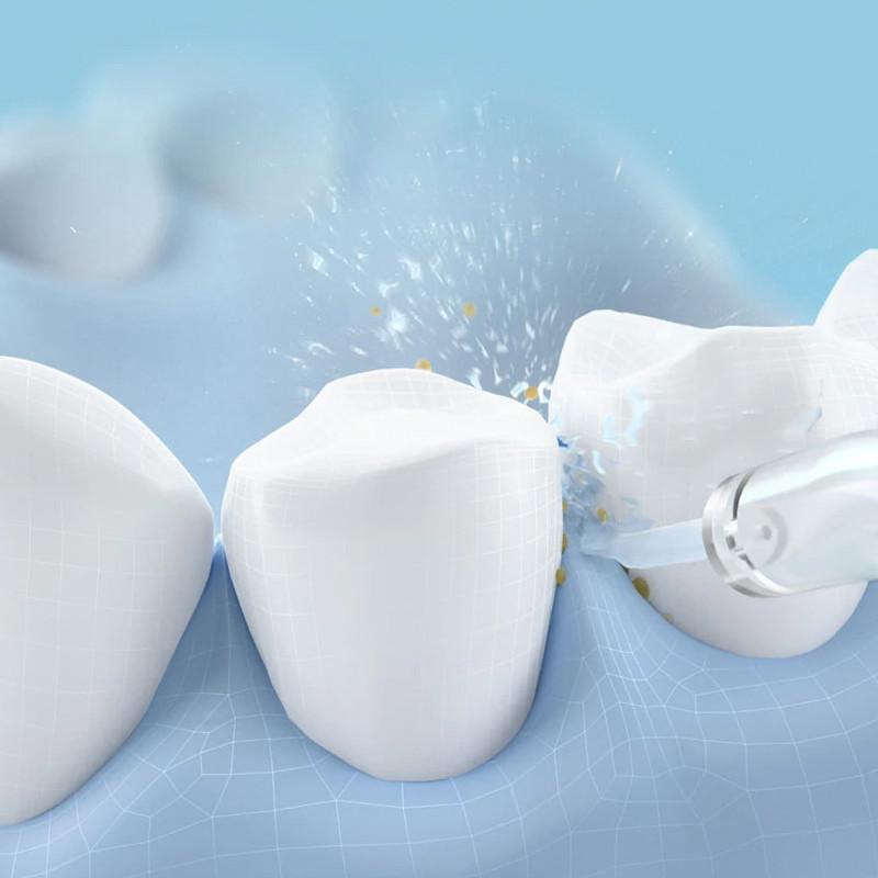 دستگاه شست و شوی دهان و دندان دکتر.بی مدل F3