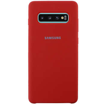 کاور مدل slcn مناسب برای گوشی موبایل سامسونگ Galaxy S10 plus