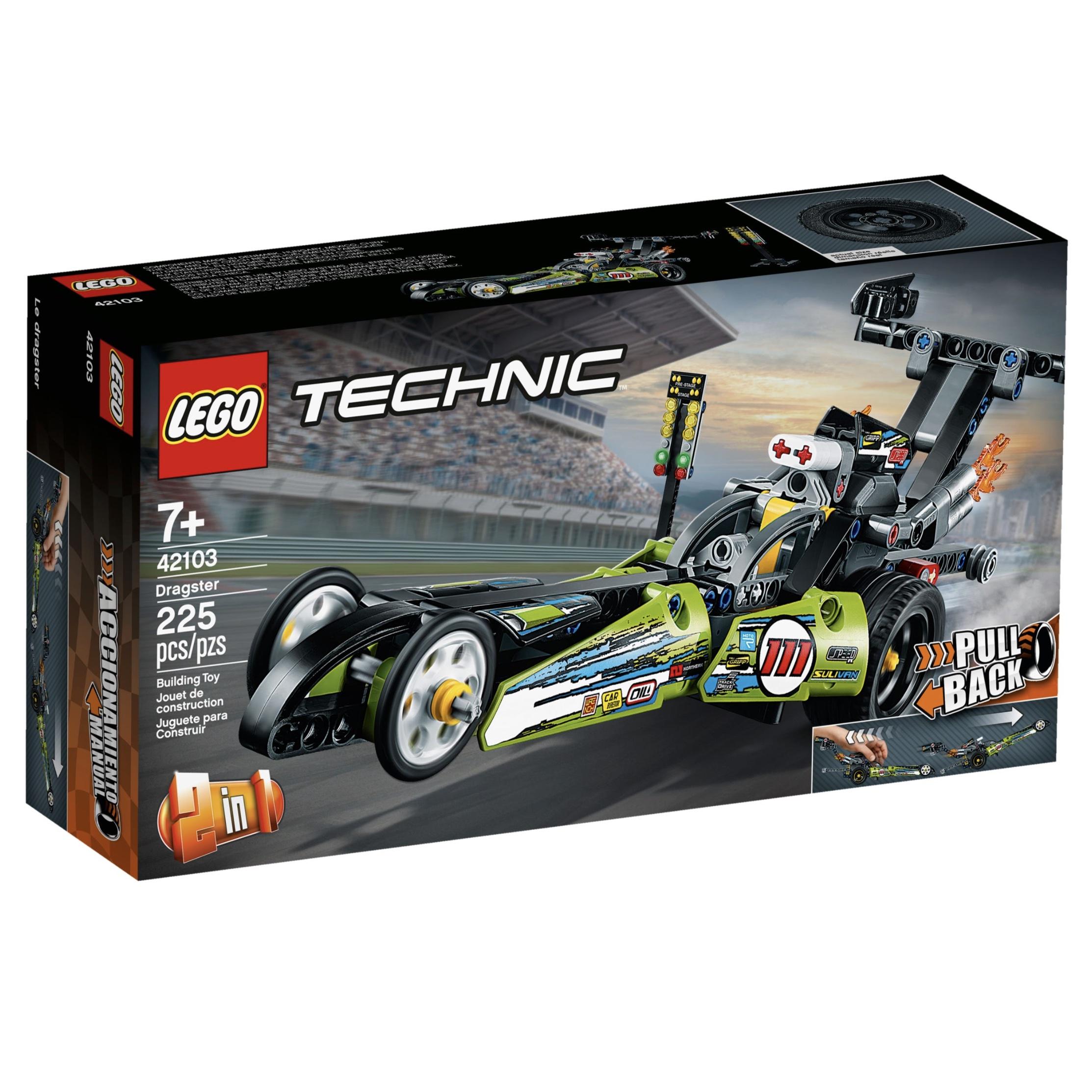 لگو مدل Technic 42103