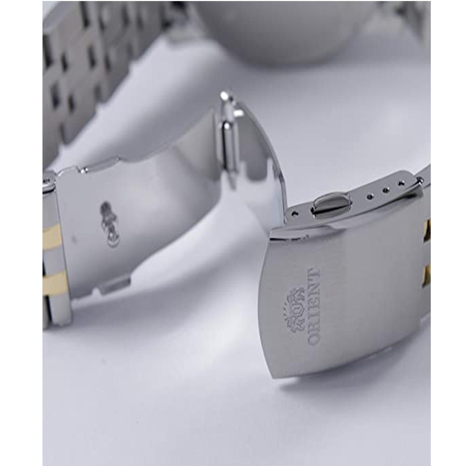 ساعت مچی عقربهای مردانه اورینت مدل STW04002S0