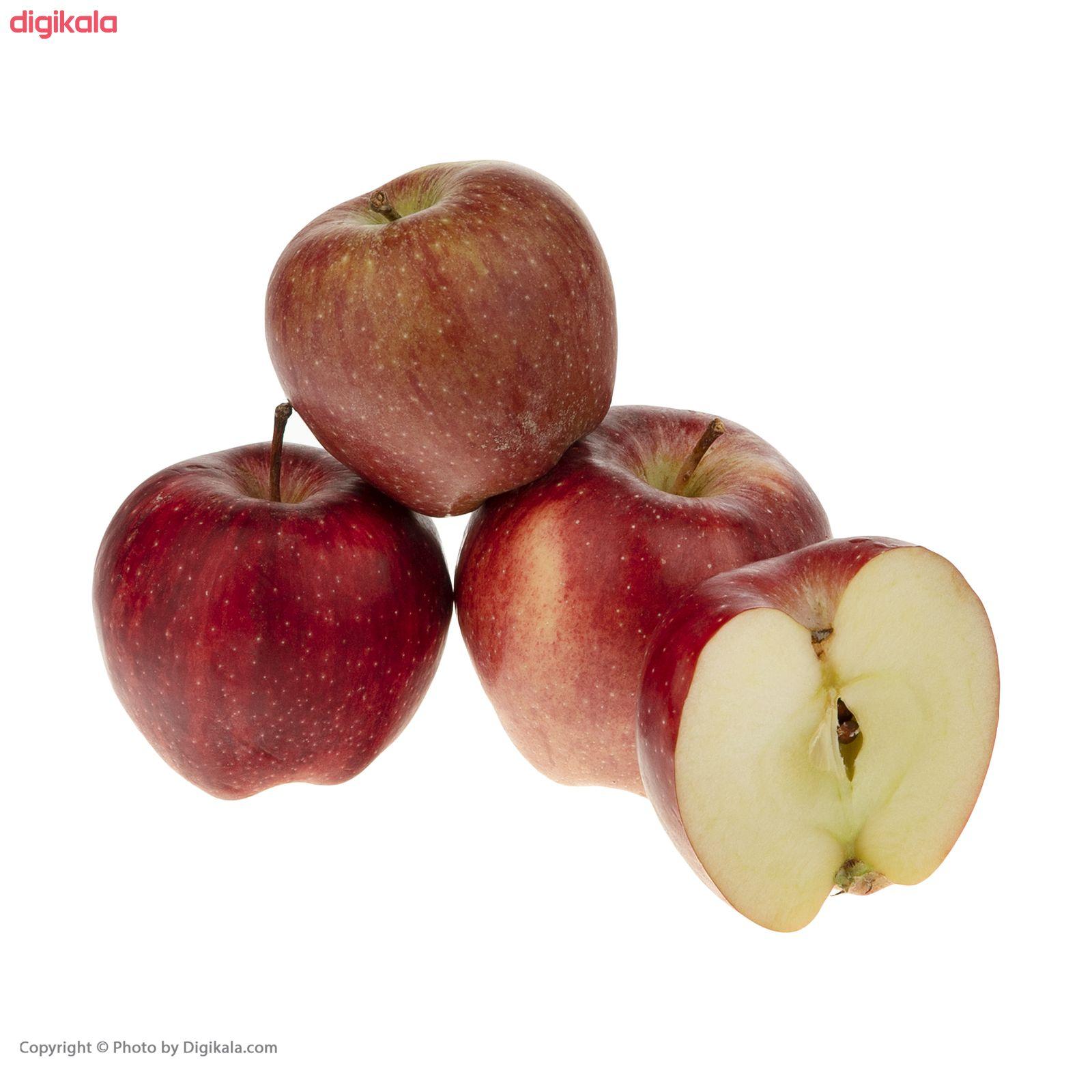 سیب قرمز دماوند فله - 1 کیلوگرم main 1 3