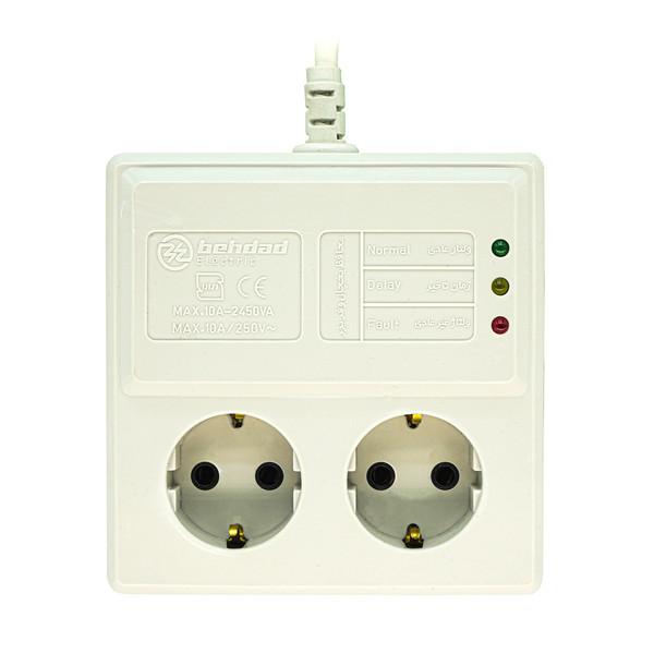 محافظ ولتاژ بهداد الکتریک مدل m05
