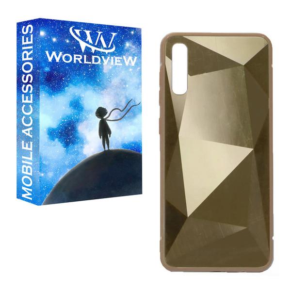 کاور ورلد ویو مدل WALMS-1 مناسب برای گوشی موبایل سامسونگ Galaxy A50/A50S/A30S