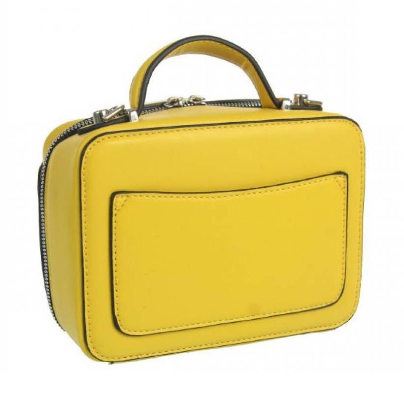 کیف رو دوشی زنانه دیوید جونز مدل 5662 -  - 15