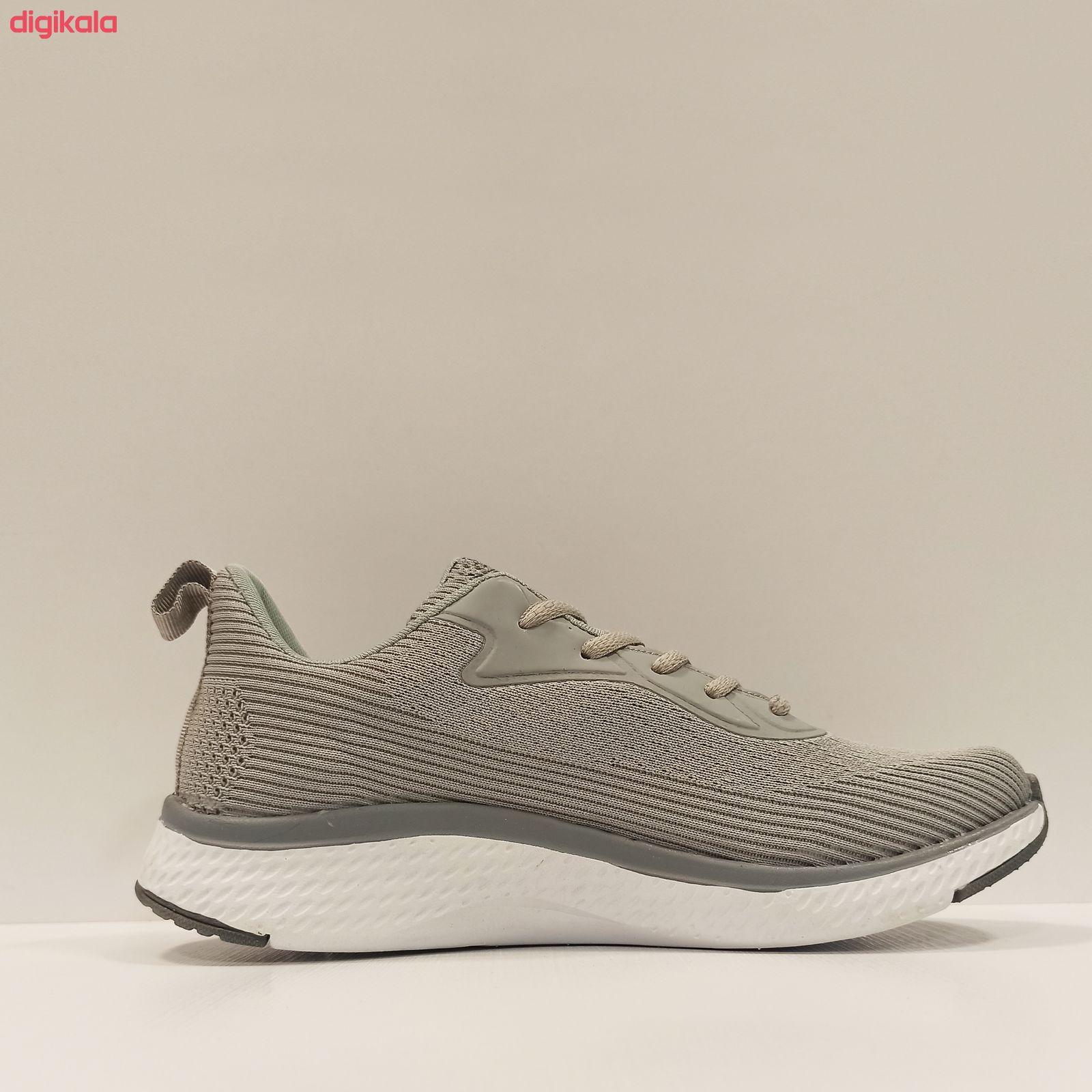 کفش پیاده روی مردانه مدل QX6 main 1 2