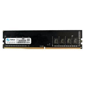 رم دسکتاپ DDR4 تک کاناله 2666 مگاهرتز cl19 تی ایکس روی ظرفیت 16 گیگابایت