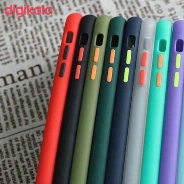 کاور مدل DK06 مناسب برای گوشی موبایل سامسونگ Galaxy A20S main 1 1