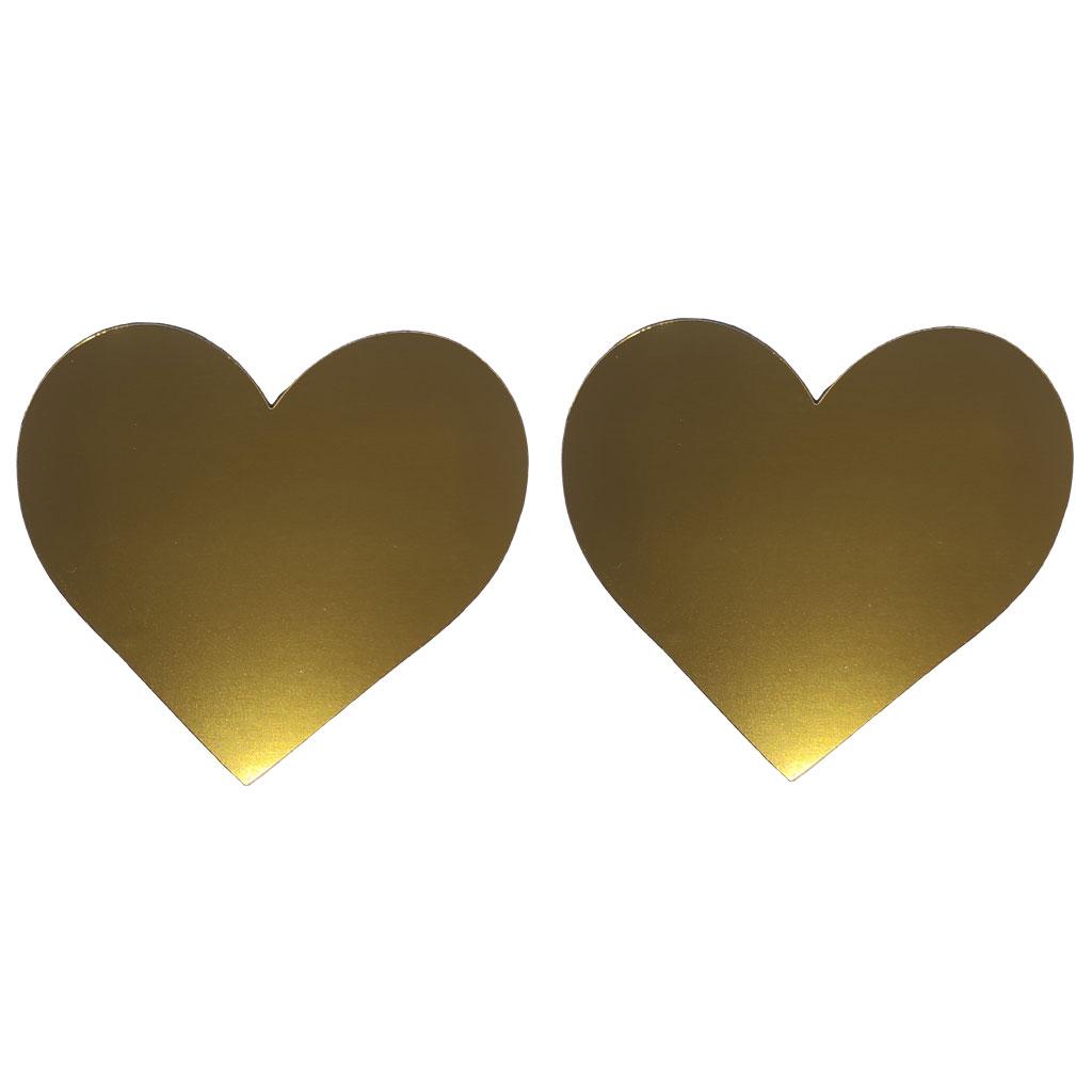آینه  پلکسی گلسسانا مدل قلب مجموعه دو عددی