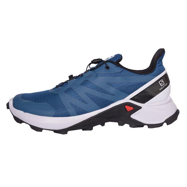 کفش مخصوص دویدن مردانه سالومون مدل super croos