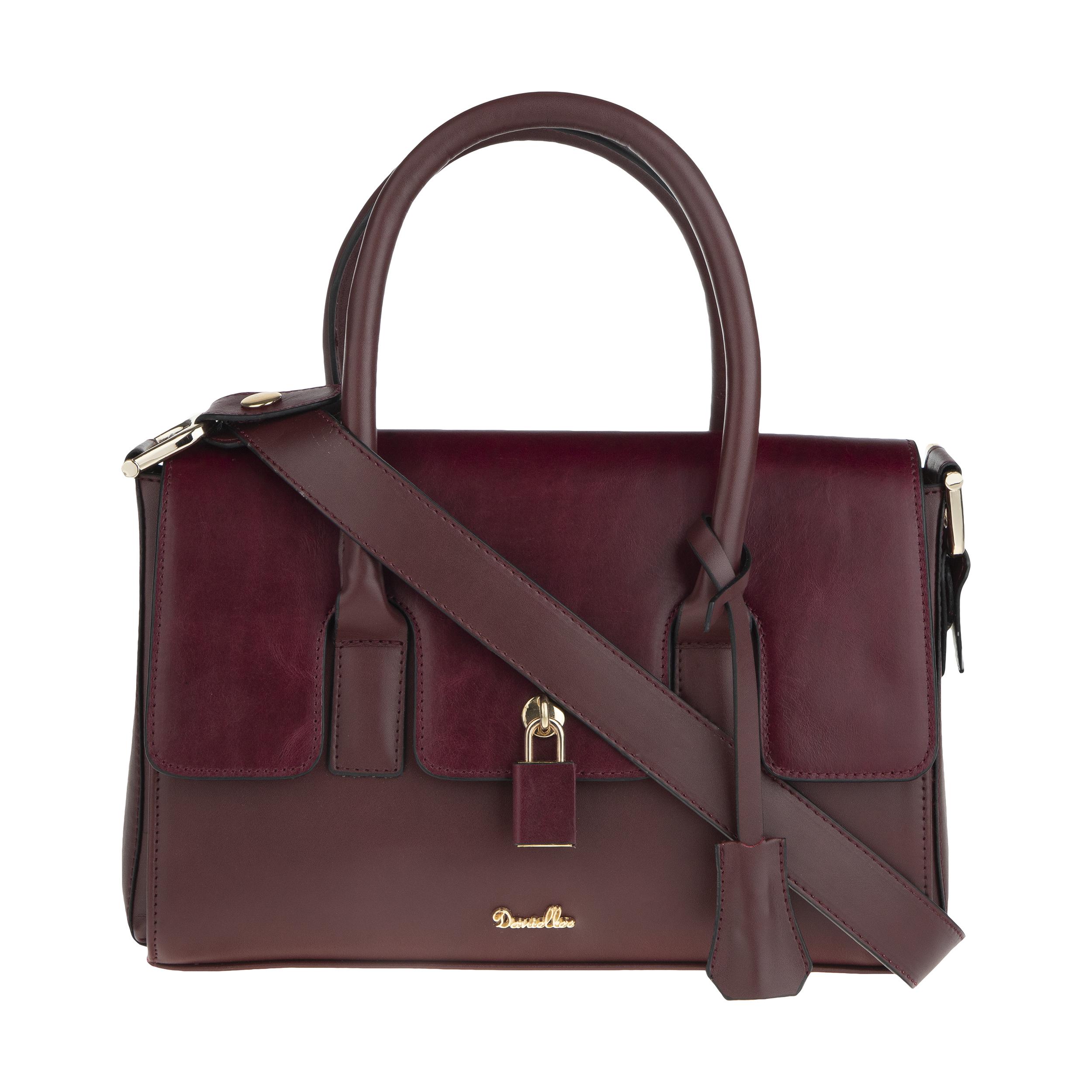 کیف دستی زنانه دنیلی مدل 402200171609
