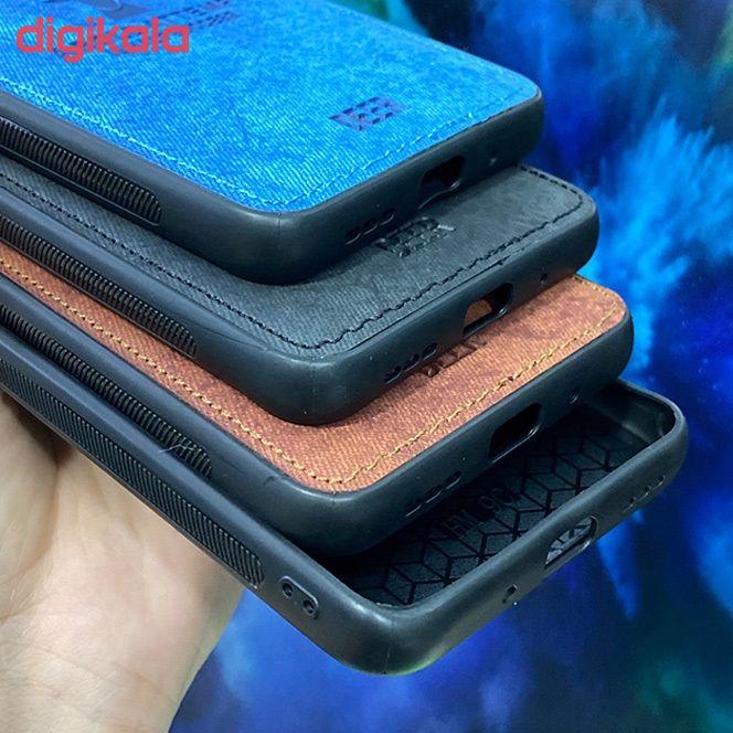 کاور مدل DR20 مناسب برای گوشی موبایل شیائومی Redmi 9C  main 1 3
