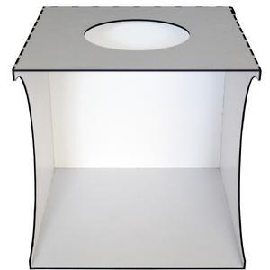 چادر عکاسی مدل Q50 ابعاد 50× 50 سانتی متر