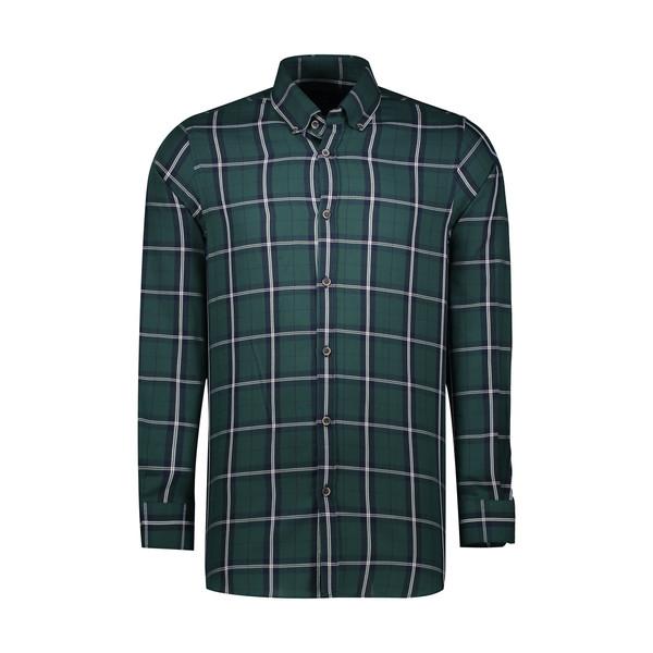 پیراهن مردانه آر اِن اِس مدل 12200834-43
