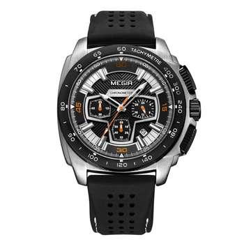 ساعت مچی عقربهای مردانه مگیر مدل MG2056S