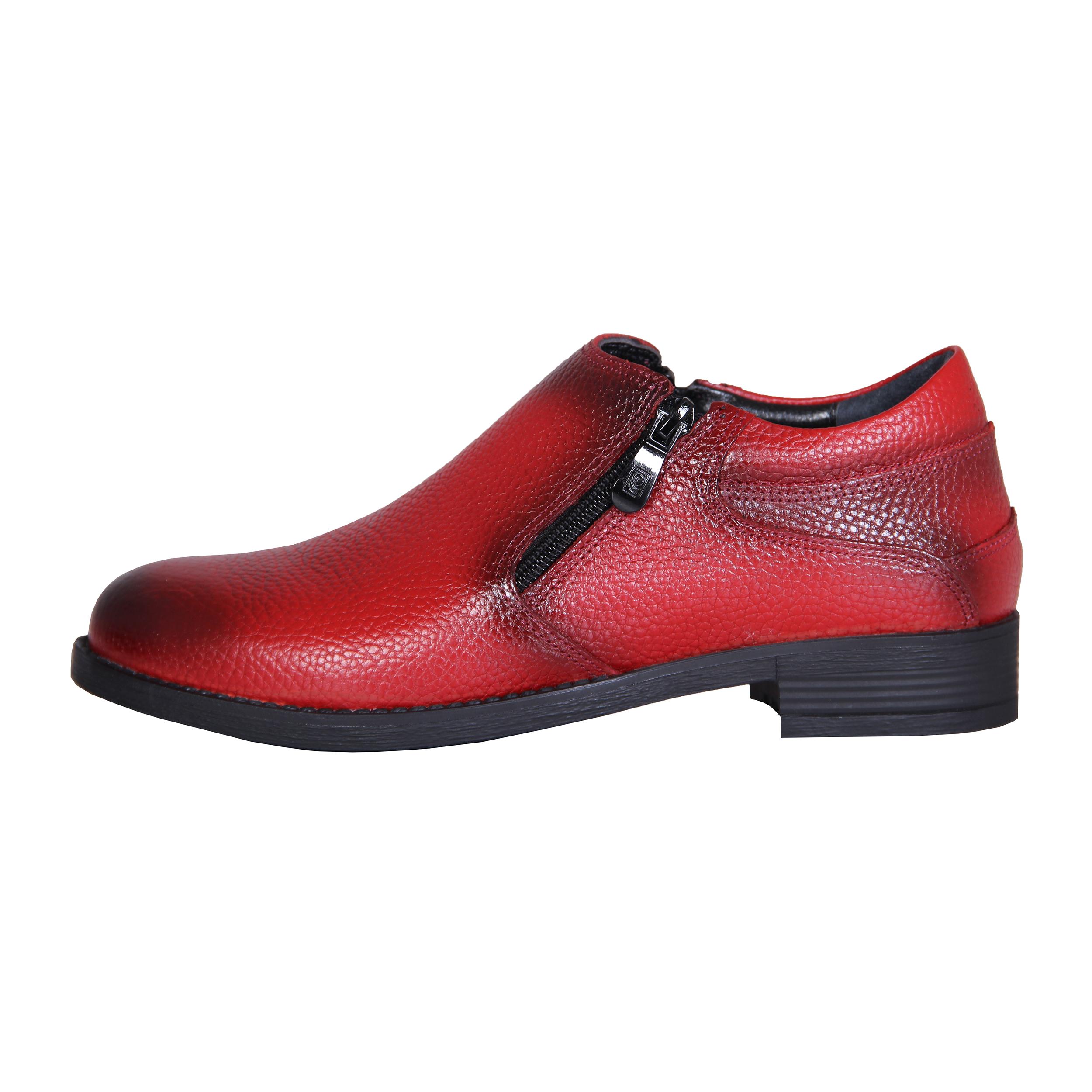 کفش زنانه شهر چرم مدل KA12-7
