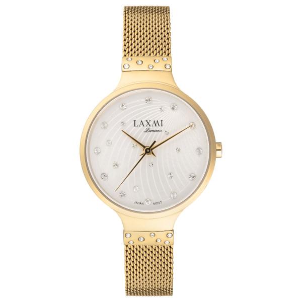 ساعت مچی عقربه ای زنانه لاکسمی کد 1-8037