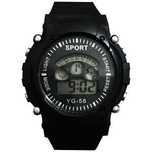 ساعت مچی دیجیتال کد YG-58-6