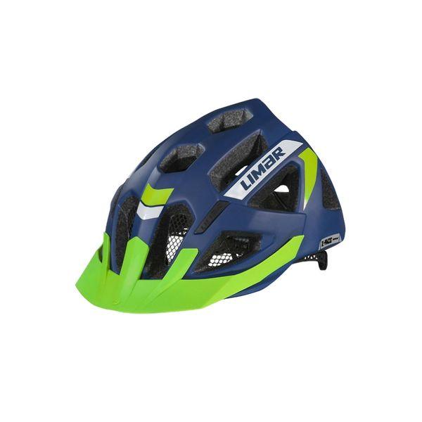 کلاه ایمنی دوچرخه لیمار مدل X_RIDE