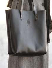 کیف دوشی زنانه انار لدر مدل کارینا -  - 8
