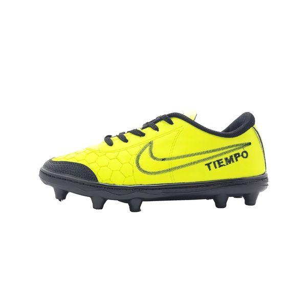 کفش فوتبال پسرانه مدل N200 غیر اصل