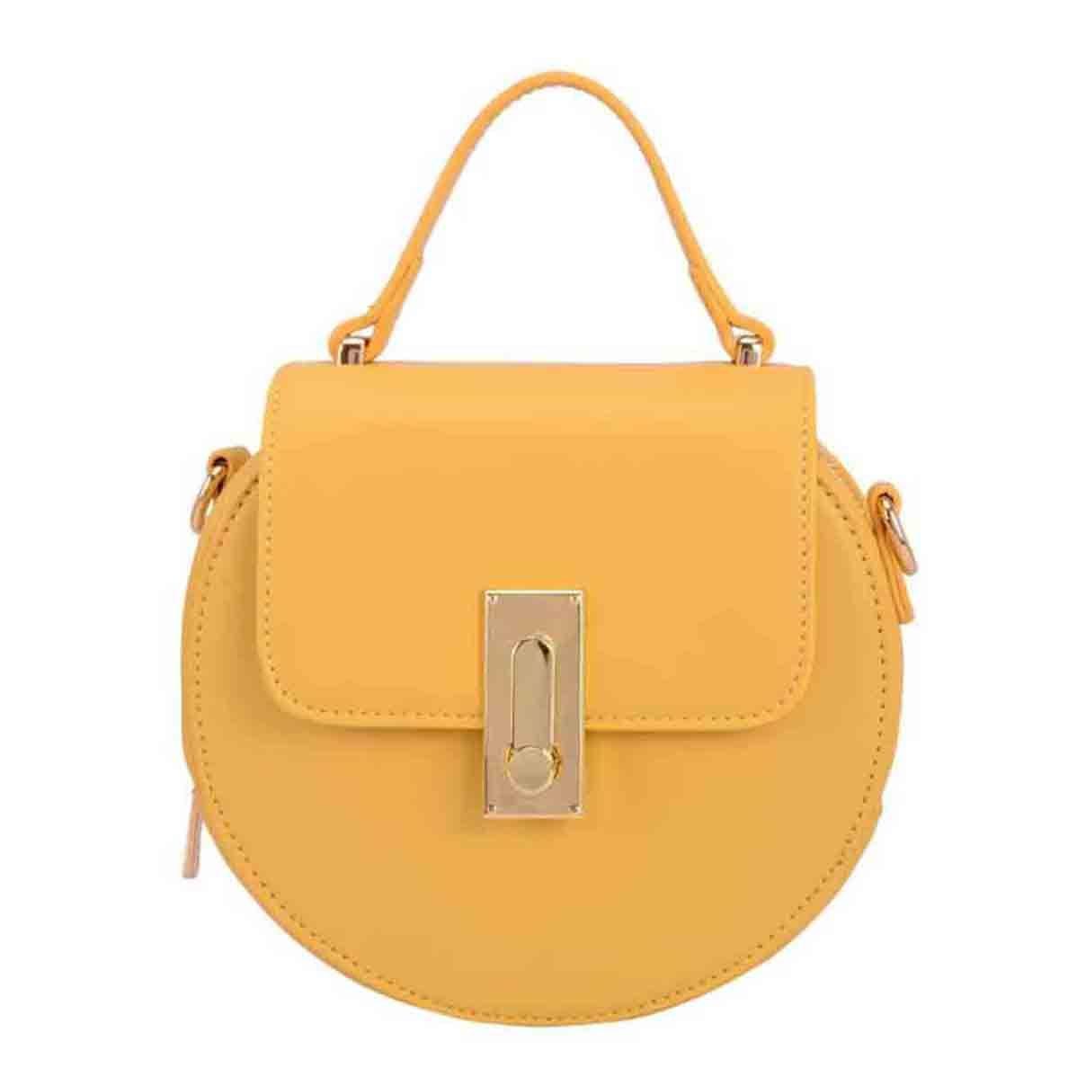 کیف رو دوشی زنانه دیوید جونز مدل 5655 -  - 14