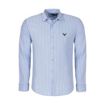 پیراهن مردانه پیکی پوش مدل M02347