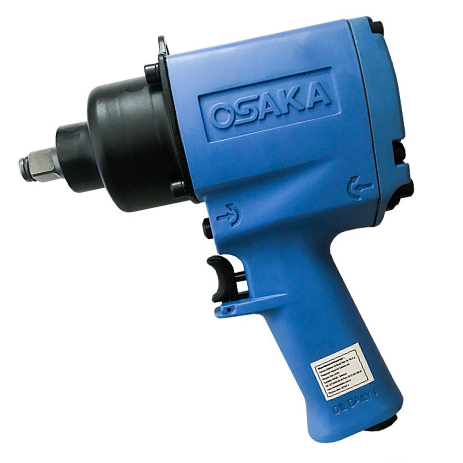 آچار بکس بادی اوساکا مدل OPTT517ODKK کد 0049