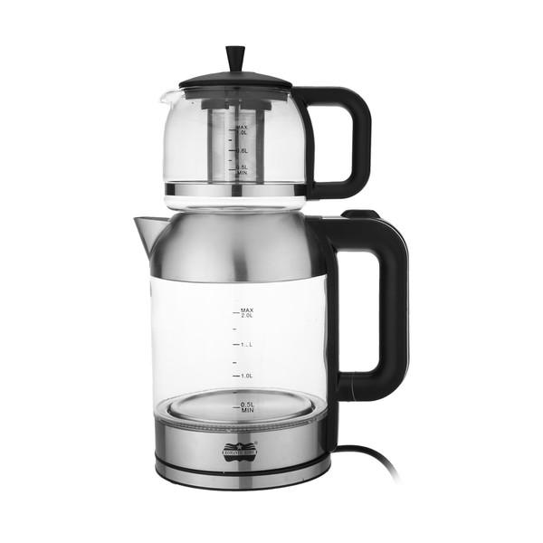 چای ساز رومانتیک هوم مدل KHD-282
