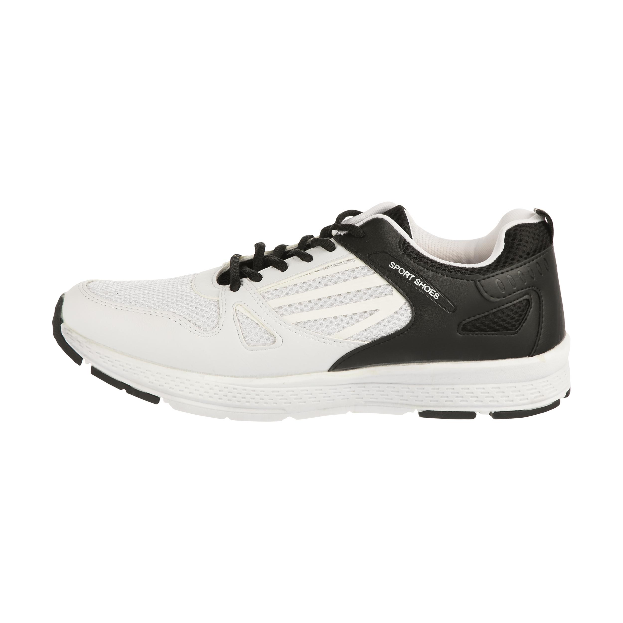 کفش پیاده روی مردانه ملی مدل بستان کد 83596875