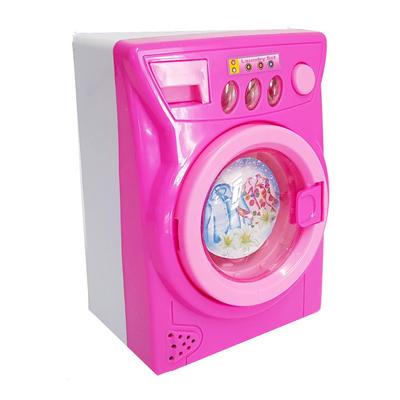 اسباب بازی ماشین لباسشویی کد 166