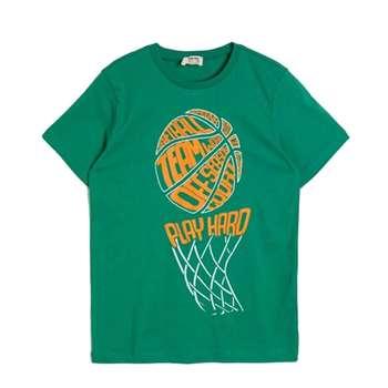 تی شرت پسرانه کوتون مدل 0ykb16276ok-43