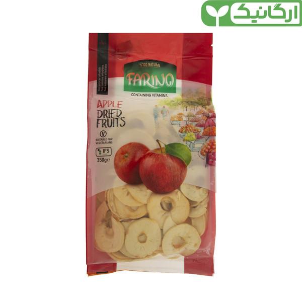 سیب خشک ارگانیک فرینو - 350 گرم