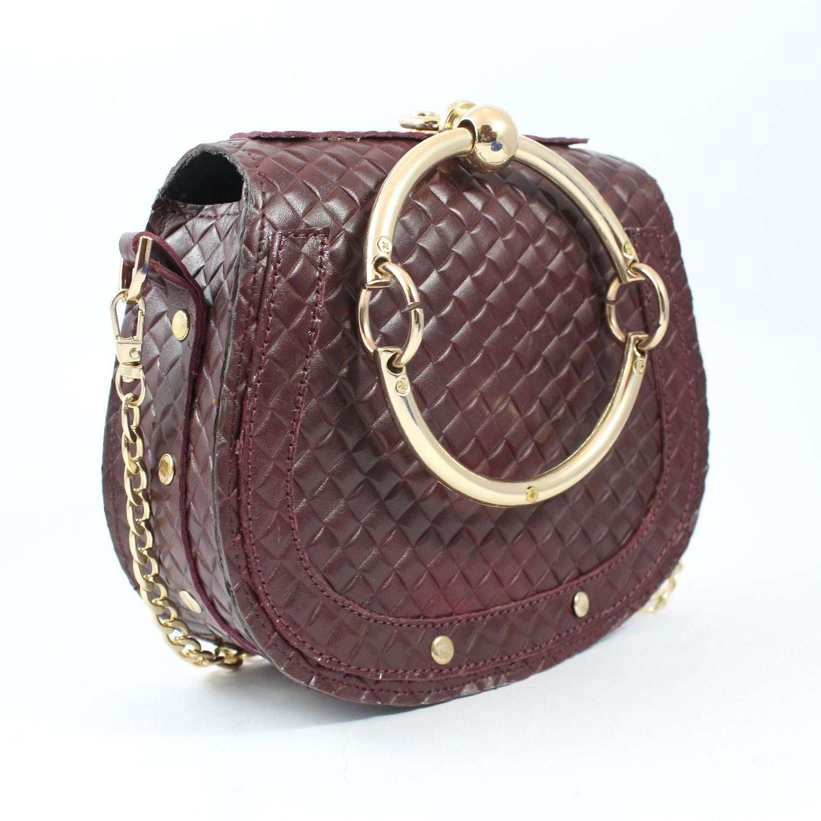 کیف رو دوشی زنانه ریگاردو مدل مارال -  - 6