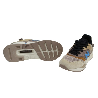 کفش پیاده روی مردانه نیو بالانس مدل M997SKT
