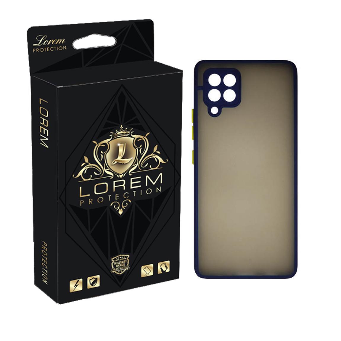 کاور لورم مدل Pm01 مناسب برای گوشی موبایل سامسونگ Galaxy A42