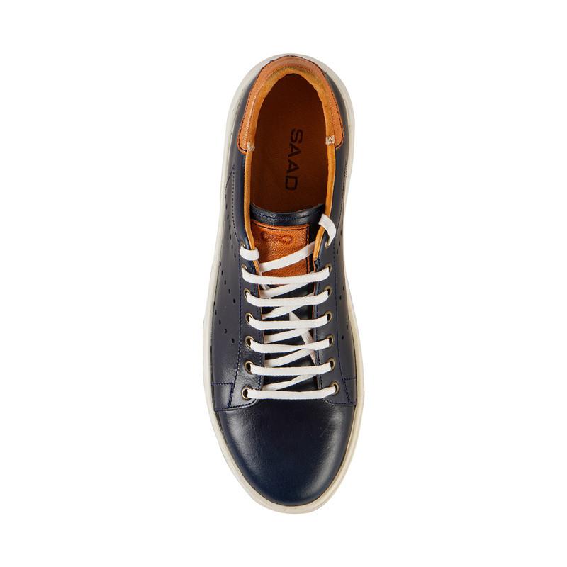 کفش روزمره مردانه صاد مدل YA4701
